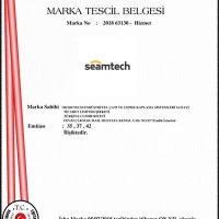 Seamtech Marka Tescil